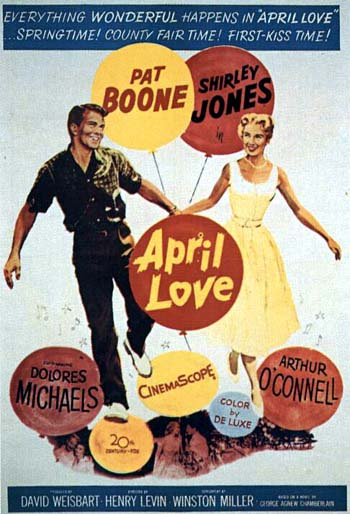 Watch Movie april-love