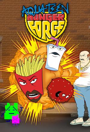Watch Movie aqua-teen-hunger-force-season-4