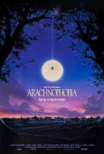 Watch Movie arachnophobia