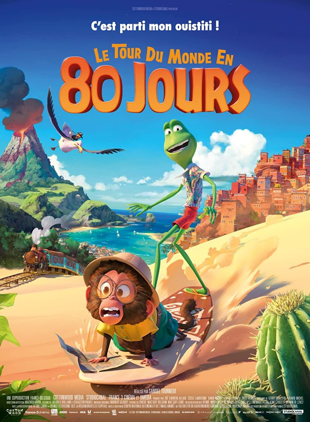 Watch Movie around-the-world-in-80-days