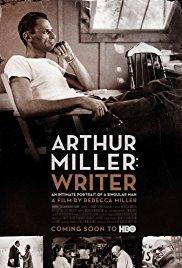 Watch Movie arthur-miller-writer