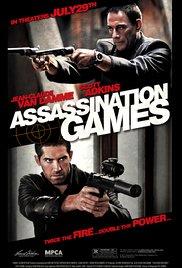 Watch Movie assassination-games