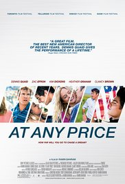 Watch Movie at-any-price
