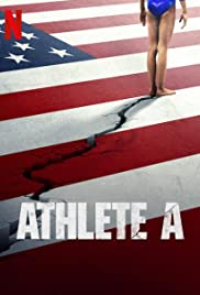 Watch Movie athlete-a