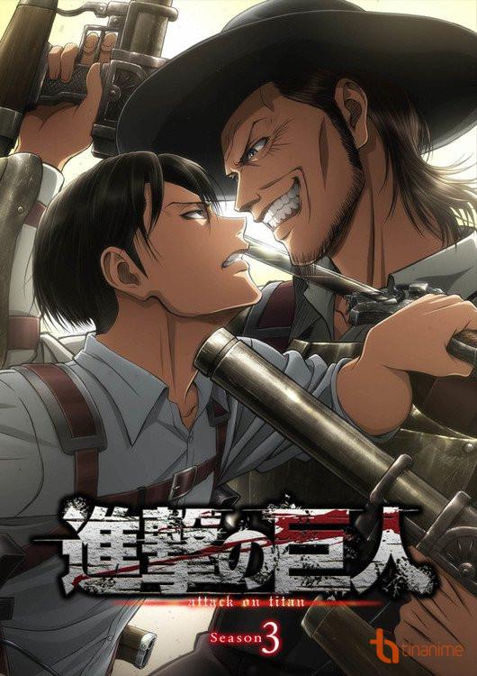 Watch Movie attack-on-titan-season-4