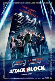 Watch Movie attack-the-block