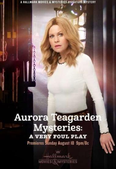 Watch Movie aurora-teagarden-mysteries-a-very-foul-play