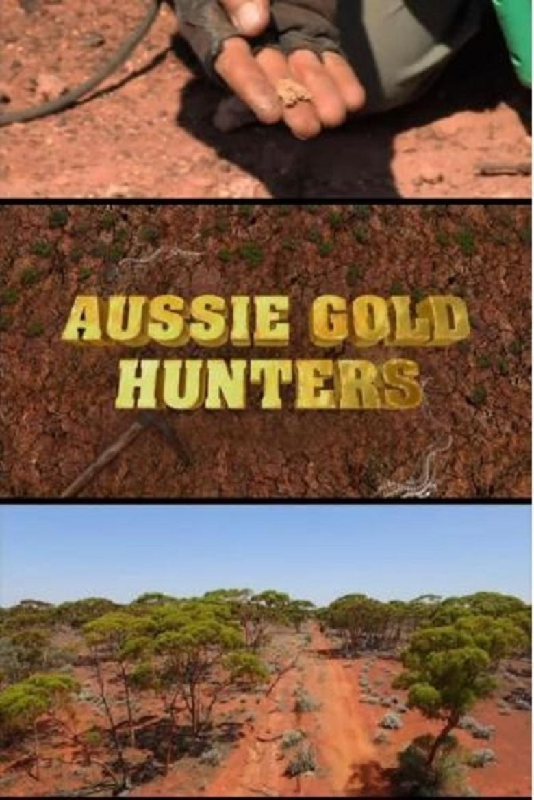 Watch Movie aussie-gold-hunters-season-4