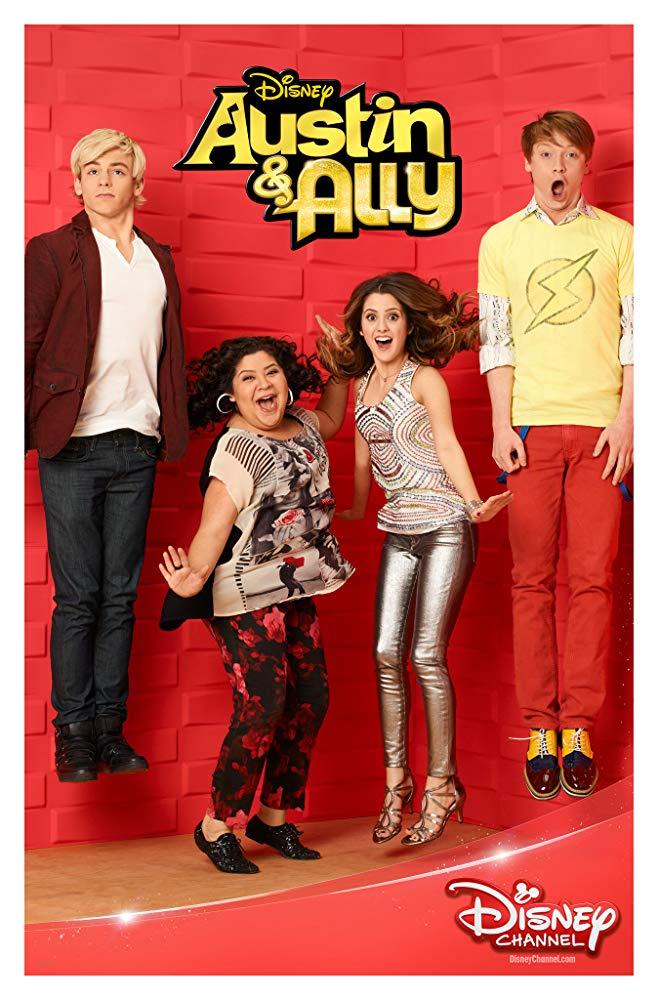 Watch Movie austin-ally-season-2
