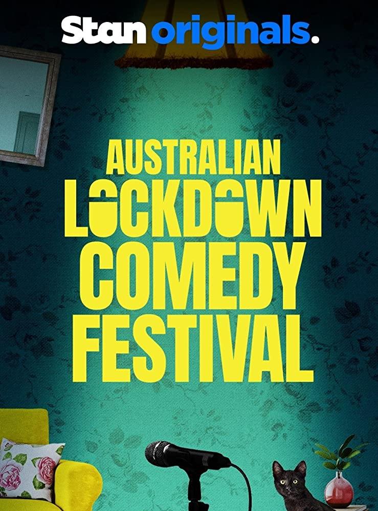 Watch Movie australian-lockdown-comedy-festival-season-1