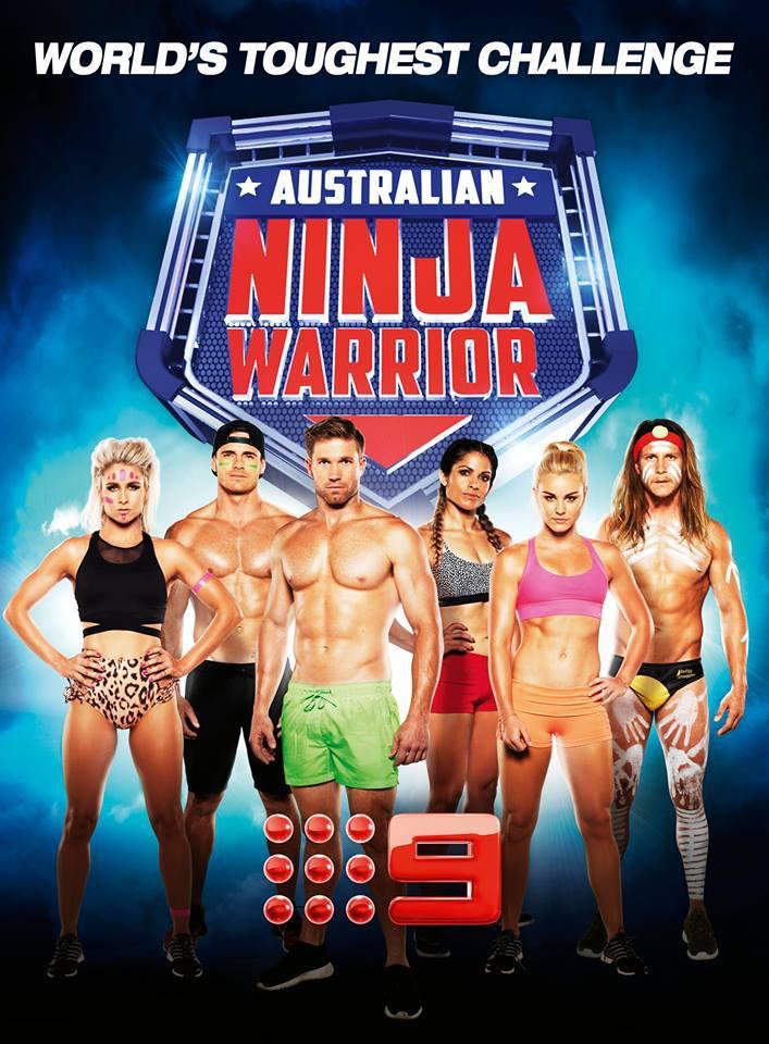Watch Movie australian-ninja-warrior-season-2