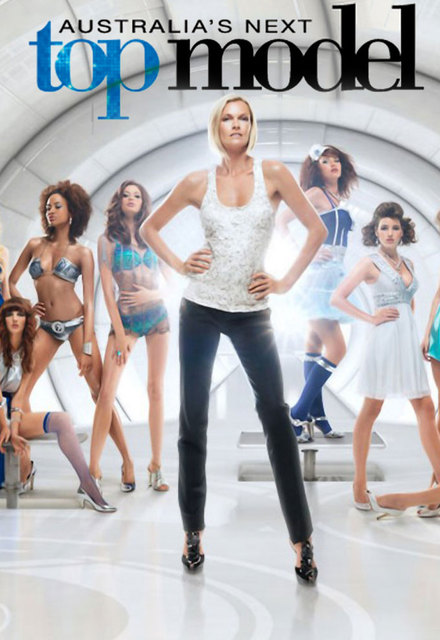 Watch Movie australia-s-next-top-model-season-2