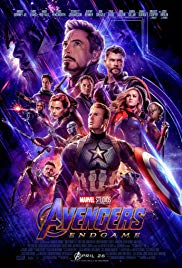 Watch Movie avengers-endgame