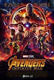 Watch Movie avengers-infinity-war