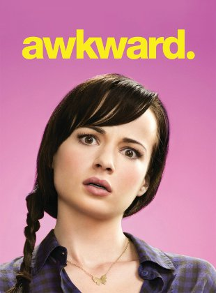 Watch Movie awkward-season-5