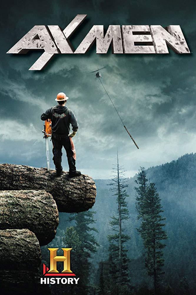 Watch Movie ax-men-season-10