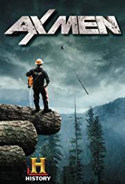 Watch Movie ax-men-season-4
