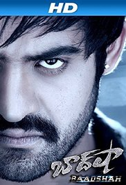 Watch Movie baadshah