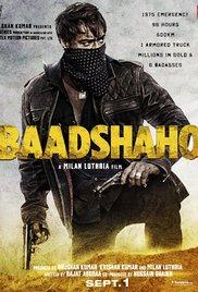 Watch Movie baadshaho