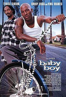 Watch Movie baby-boy