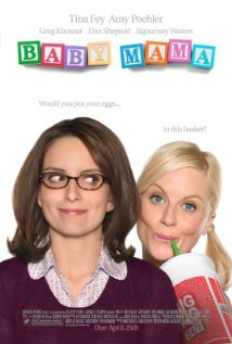 Watch Movie baby-mama