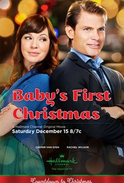 Watch Movie baby-s-first-christmas