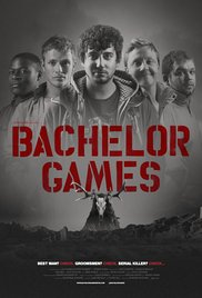Watch Movie bachelor-games