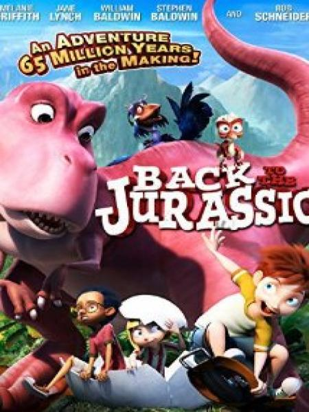 Watch Movie back-to-the-jurassic