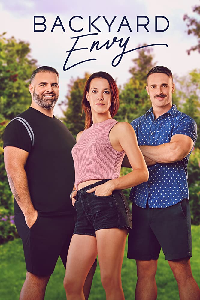 Watch Movie backyard-envy-season-2