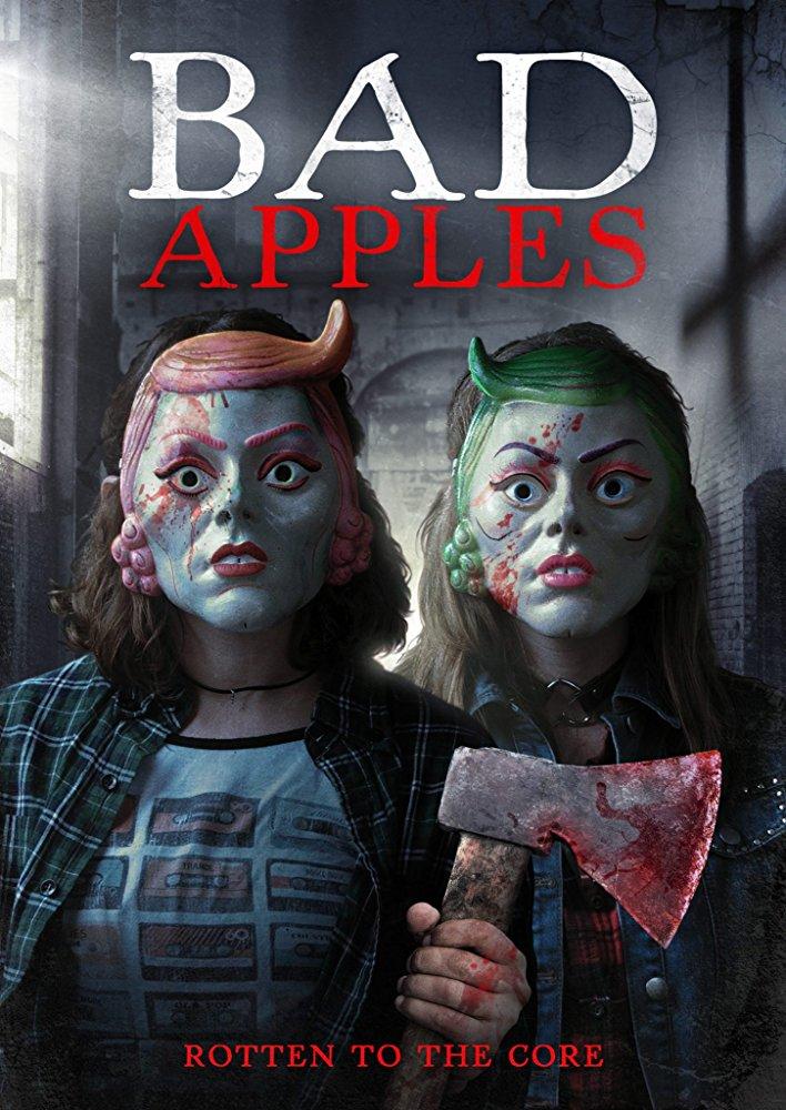 Watch Movie bad-apples
