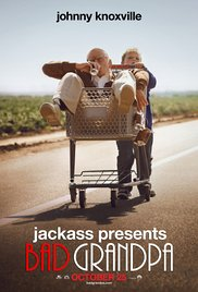 Watch Movie bad-grandpa