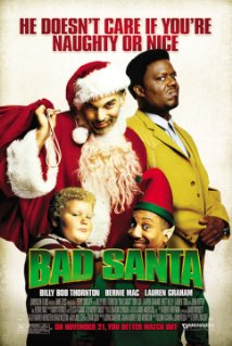 Watch Movie bad-santa