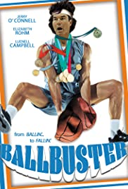 Watch Movie ballbuster