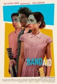 Watch Movie band-aid