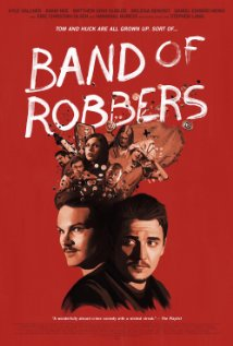 Watch Movie band-of-robbers