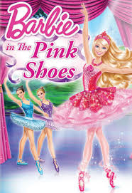 Watch Movie barbie-in-the-pink-shoes