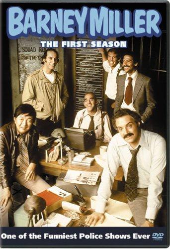 Watch Movie barney-miller-season-1