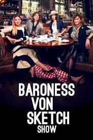 Watch Movie baroness-von-sketch-show-season-5