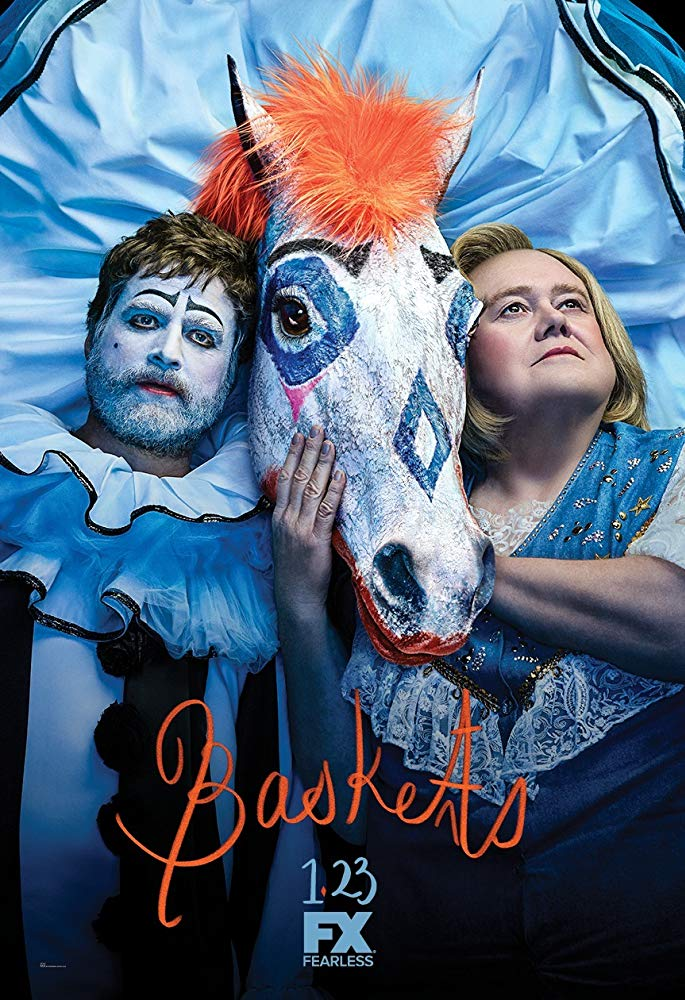 Watch Movie baskets-season-4