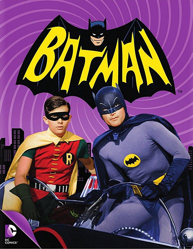 Watch Movie batman-1966-season-3
