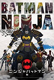 Watch Movie batman-ninja