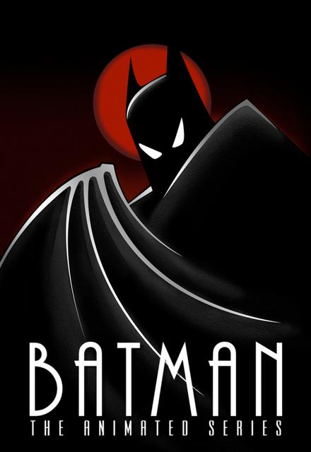 Watch Movie batman-the-animated-season-1