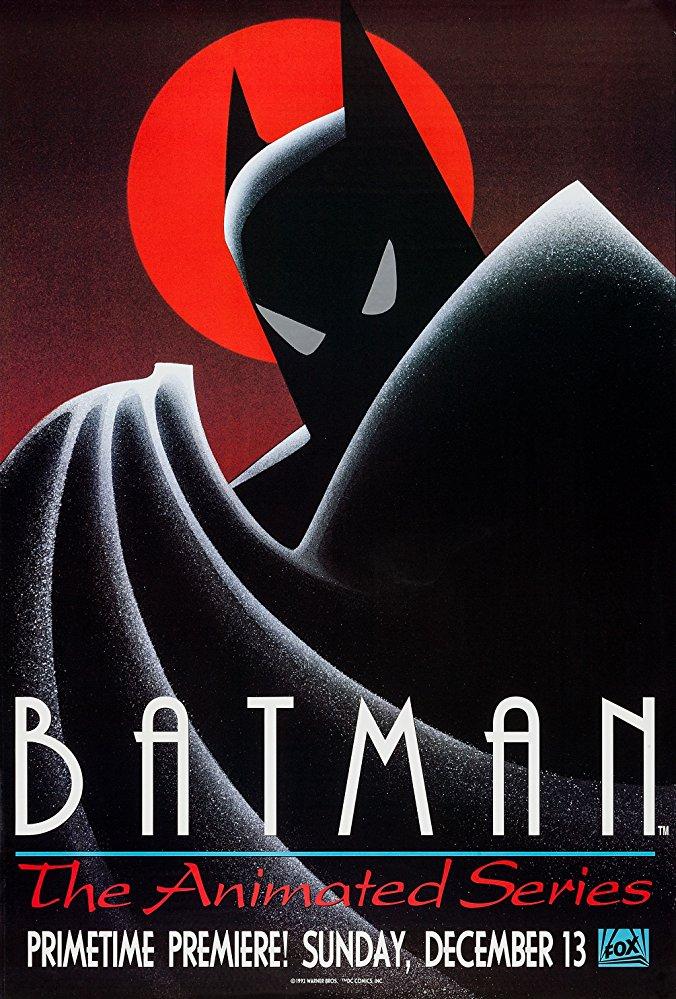 Watch Movie batman-the-animated-series-season-1