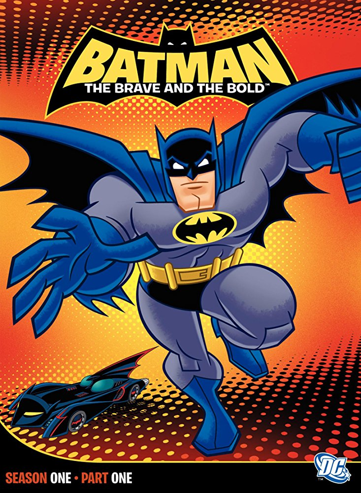 Watch Movie batman-the-brave-and-the-bold-season-2