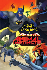 Watch Movie batman-unlimited-animal-instincts