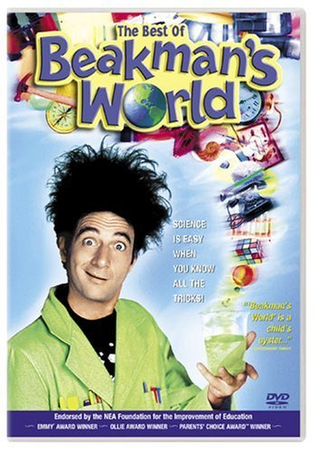 Watch Movie beakman-s-world-season-2