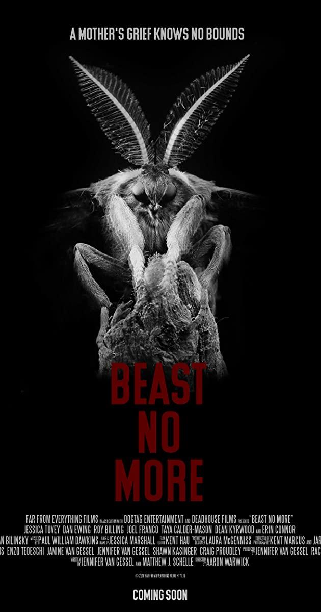 Watch Movie beast-no-more