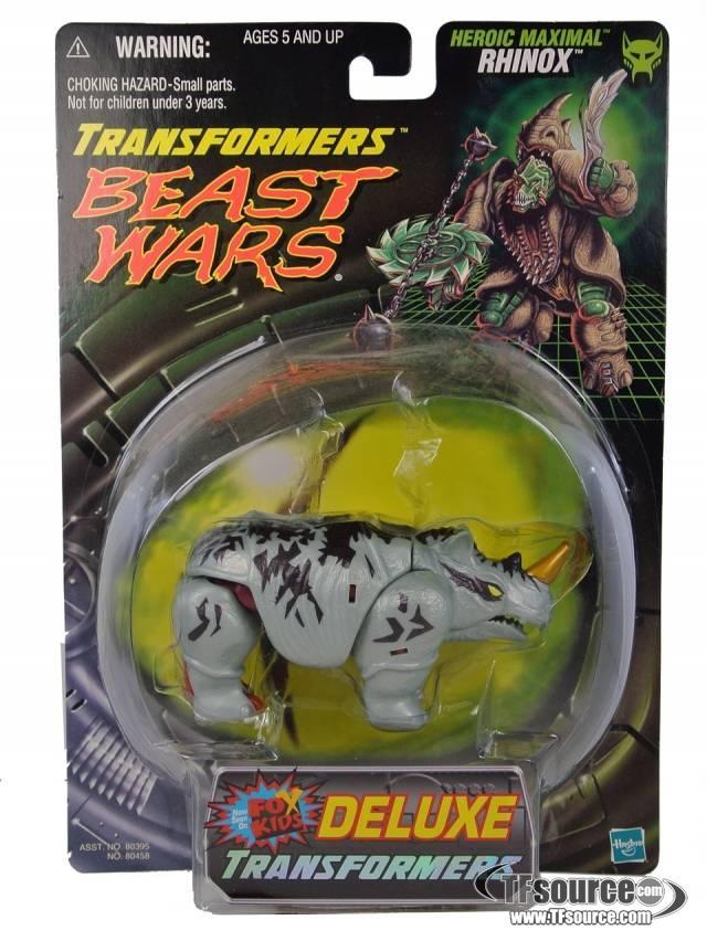 Watch Movie beast-wars-transformers-season-2