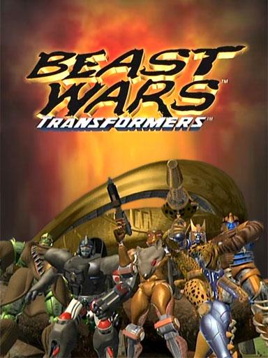 Watch Movie beast-wars-transformers-season-3