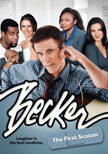 Watch Movie becker-season-4